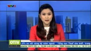 VTV ban tin Tai chinh sang 04 07 2014