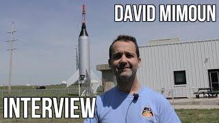 🚀 David Mimoun et EntrySat - StarGuest #1