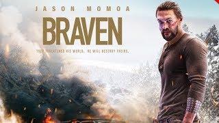 """Phim Hành Động """"Braven"""" Trailer 13.04.2018"""
