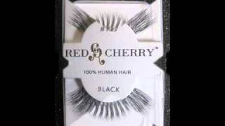 Red Cherry Lashes Thumbnail