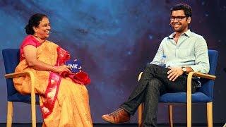 Neeraj Arora: The WhatsApp story