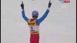 Björn Einar Romören 239m In Planica
