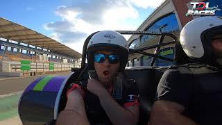 TDL Races - Gamex / Intercity / Antalya
