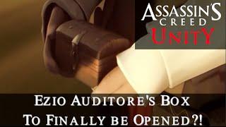 Assassins Creed: Unity - Ezio Auditore