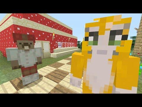 Minecraft Xbox - Butchers [555]