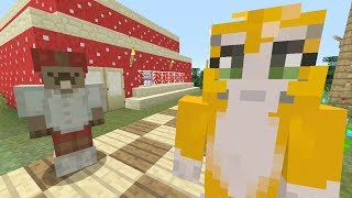 Minecraft Xbox - Butchers [555]