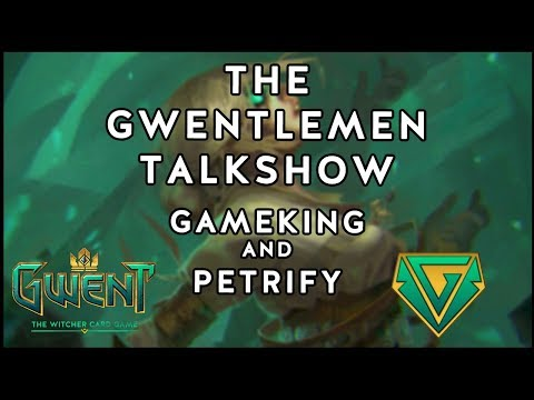 The Gwentlemen Talkshow with GameKing and Petrify