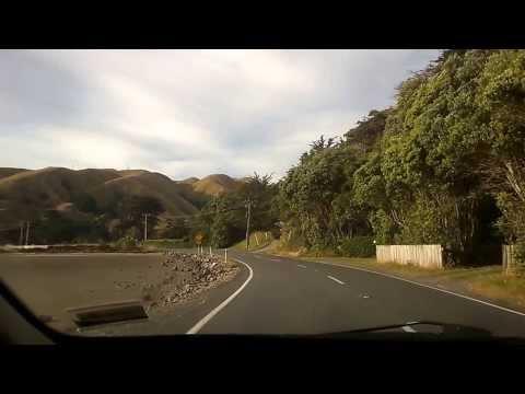 29-Jan-2014 - Grays Road, Porirua Harbour