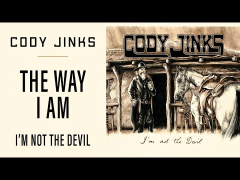 Cody Jinks - The Way I Am (Cover)