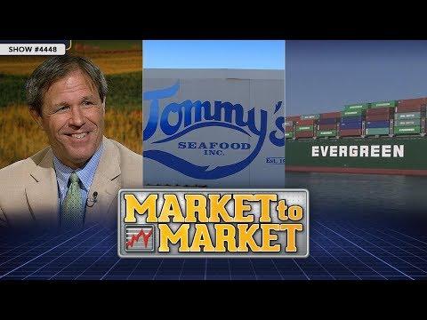 Market To Market (July 19, 2019)