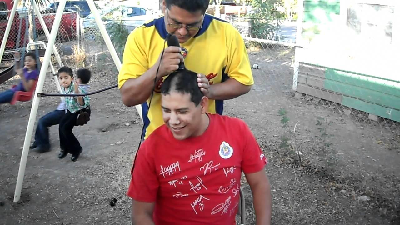 Resultado de imagen para apostar la cabellera
