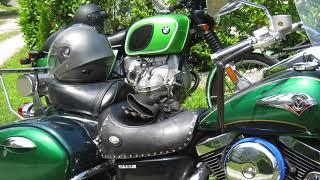 Motorrad Vlog 005 I Rentner TV I Rentneraktivitäten