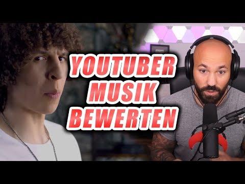 Jay Samuelz - No Lie / Ich bewerte 'MUSIK' von Youtubern