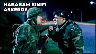 Yine mi Sen Anormal Herif! | Hababam Sınıfı Askerde Türk Komedi Filmi Resimi