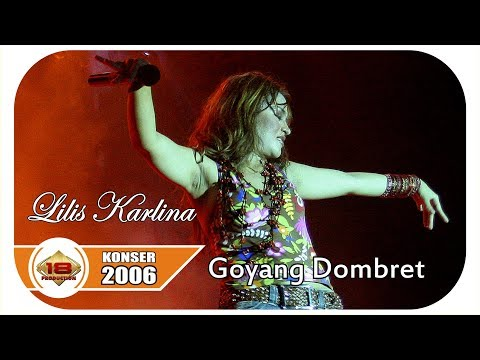 Live Konser Dangdut ~ Lilis Karlina - Goyang Dombret @BENGKULU 2006