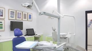 Las mejores instalaciones para la mejor experiencia del paciente