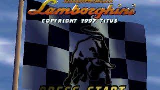 N64 Automobili Lamborghini Results