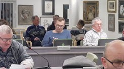 Kolarin kunnanvaltuusto 14.12.2017