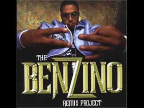 BENZINO - Figadoh (feat MOP & Busta Rhymes)