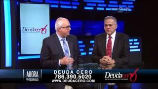 Nuestros derechos como deudores   Luis Pelaez   Ahora con Oscar Haza
