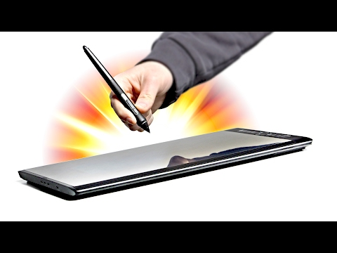 Thumbnail: This Is NOT Another iPad...