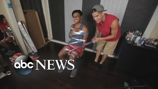 Duct Tape Challenge A Dangerous Trend Among Teens