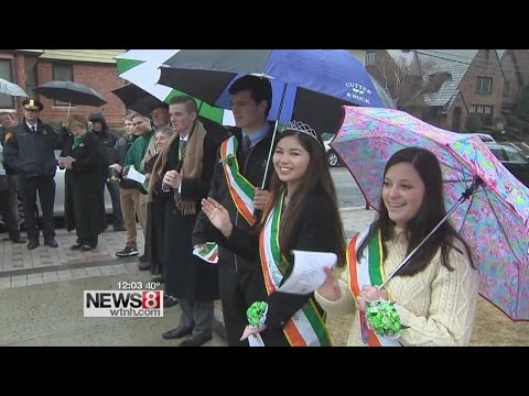Bridgeport holds annual St. Patrick's Day Parade