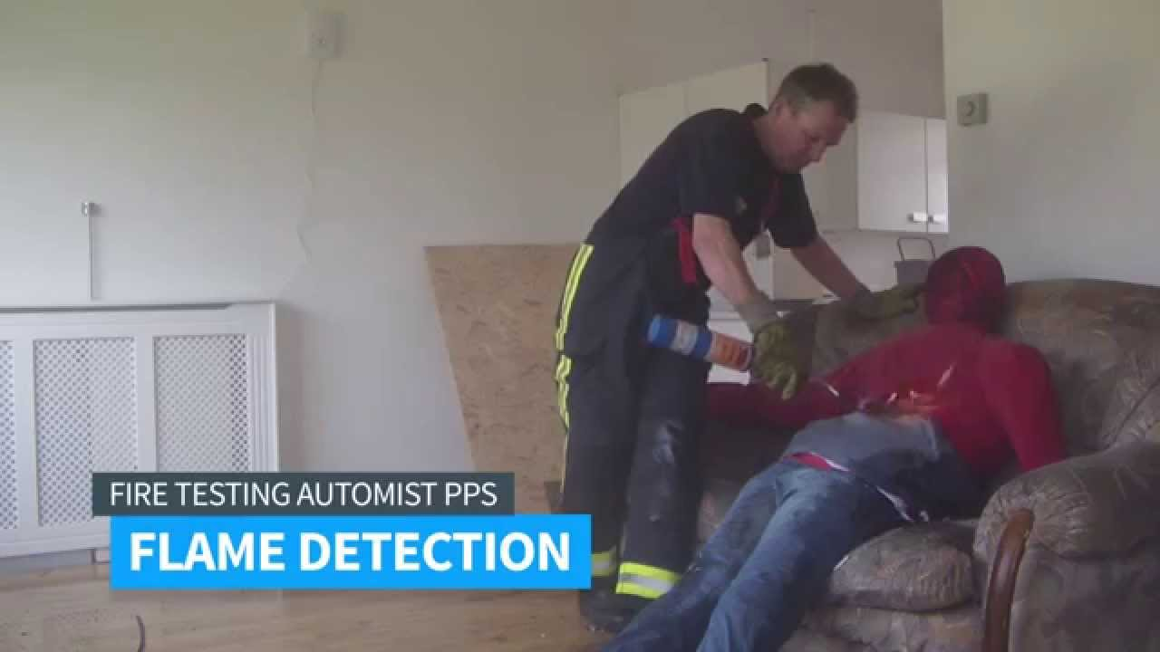 Automist smartscan fire protection for the home - Automist Smartscan Fire Protection For The Home 27