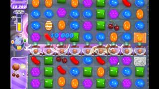 Candy Crush Saga Dreamworld Level 297 - No Boosters