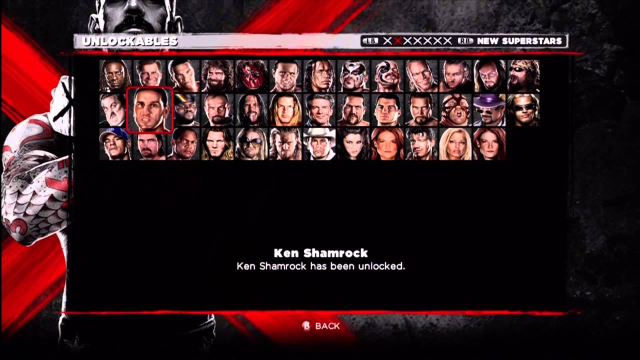 wwe 13 superstars