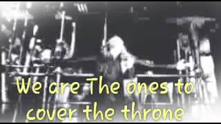 Helloween - Power with lyrics OFFICIAL VIDEO