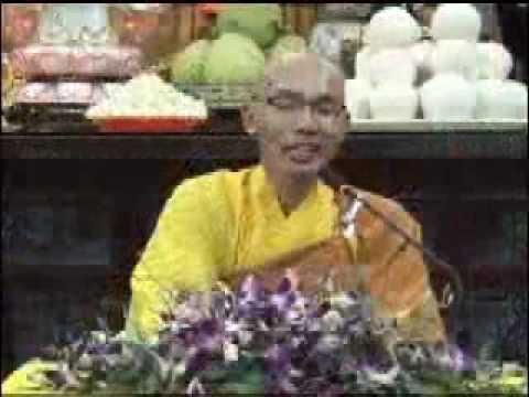 Lợi Ích Nghe Phật Pháp -- Thích Tâm An P.cuoi