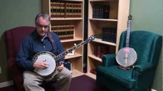How to Choose a Banjo Style and a Banjo