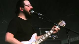 Ihsahn - My Heart Is Of The North - Bloodstock 2015