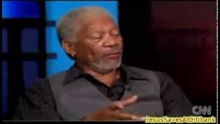 Do Not Call Morgan Freeman