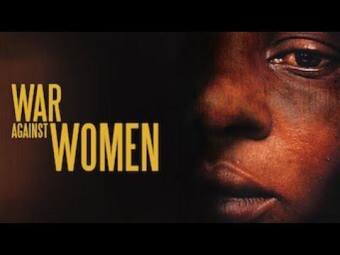 War Against Woman (Official Trailer)