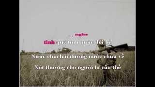 [Karaoke Beat] Lối Về Đất Mẹ - Duy Khánh (Đơn Ca)