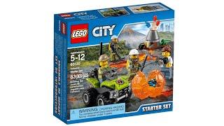 Lego Mining