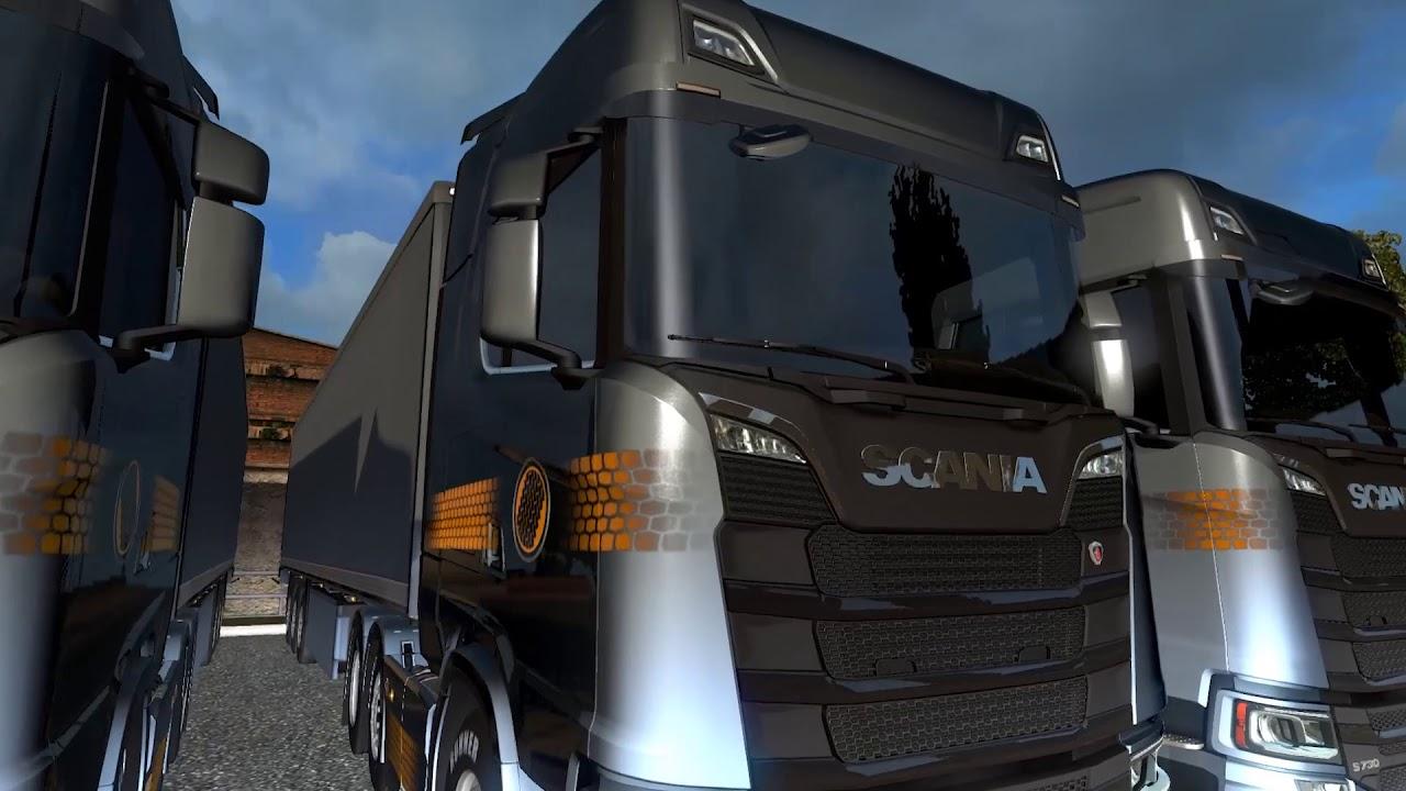Atlas Logistics - Promotional Video (v3)