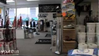 St. Louis Fabric Shops Fenton Sew & Vac