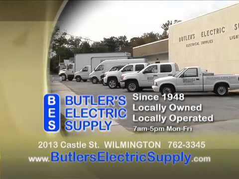 Butlers Electric Supply- Local Since 1948 Commercial