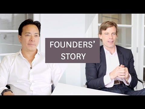 Nurse Next Door Founders' Story