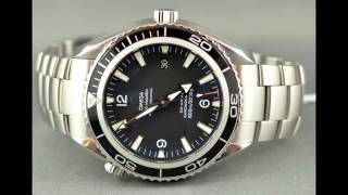 Omega Planet Ocean - What does ArchieLuxury think of this Luxury Wrist Watch?