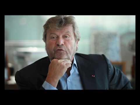 LES GRANDS COLLECTIONNEURS : ALAIN-DOMINIQUE PERRIN - DOCUMENTAIRE 2017