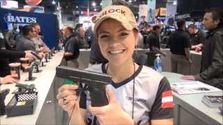 Guess What The # 1 Selling Glock Is? Explained By Tori Nonaka WeaponsEducation