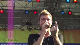 Backstreet Boys - Everybody (Backstreet's Back) - GMA