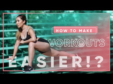 The 6 Best Fitness Hacks to get Motivated!