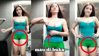 Download Video Tante muda goyang sexy banget Bikin sange (toket gede banget sampek mau dibuka) MP3 3GP MP4