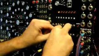 Catgirl CGS Analog Gate Sequencer 1 of 2