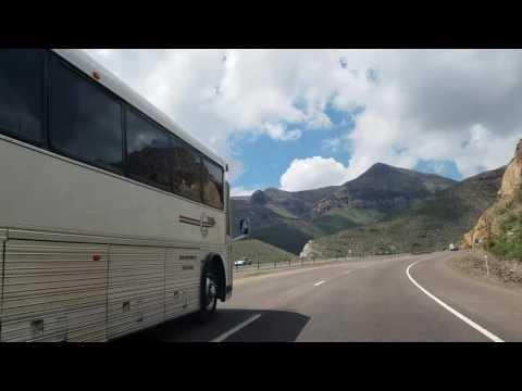 Eagle Model 15 Bus, El Paso, TX